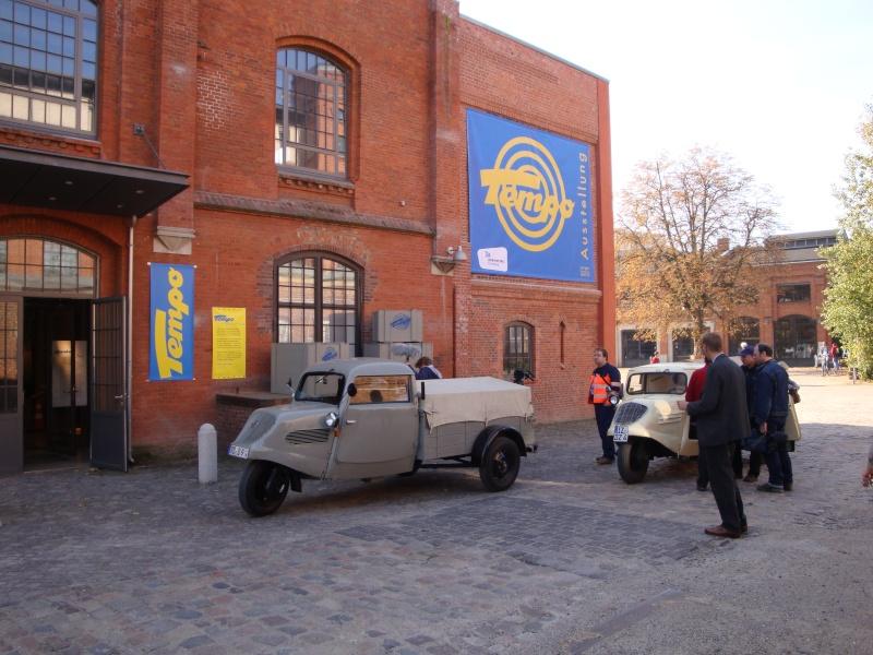 11.10.2008 Museum der Arbeit kleine Temposchau Dsc00421