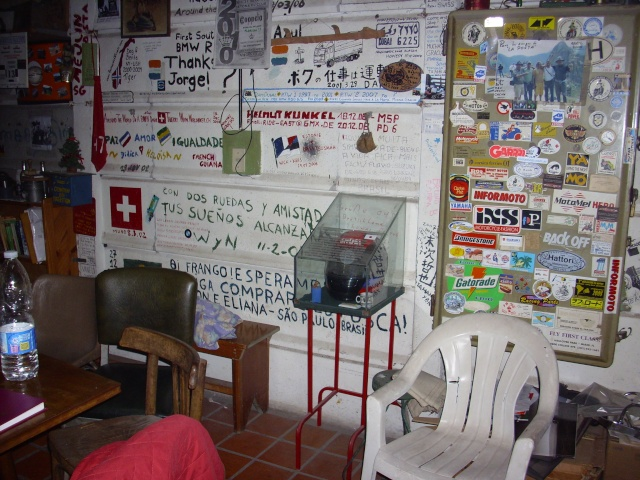 Salida Azul / Tapalque 6 Marzo 2010.- Img_2045