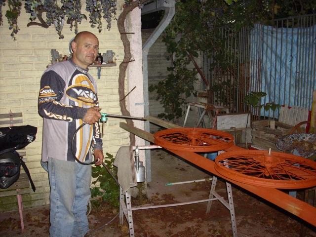 Salida Azul / Tapalque 6 Marzo 2010.- Img_2052