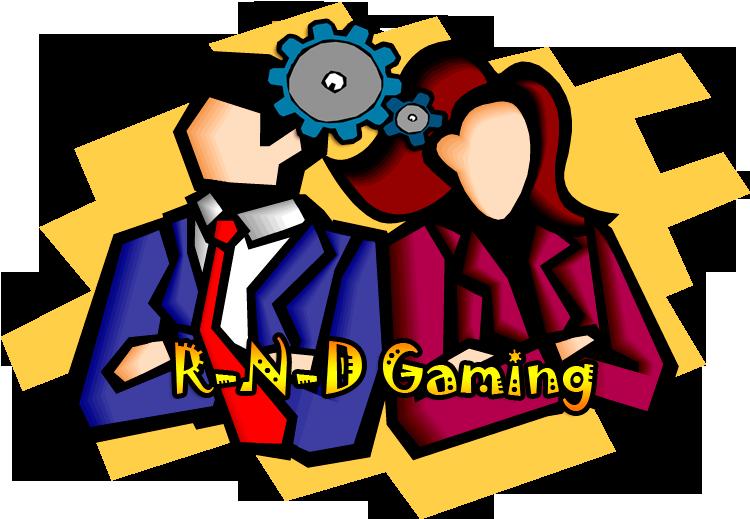 RnDGaming