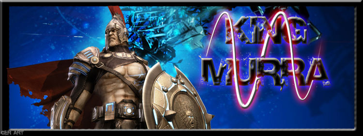 King-Murra