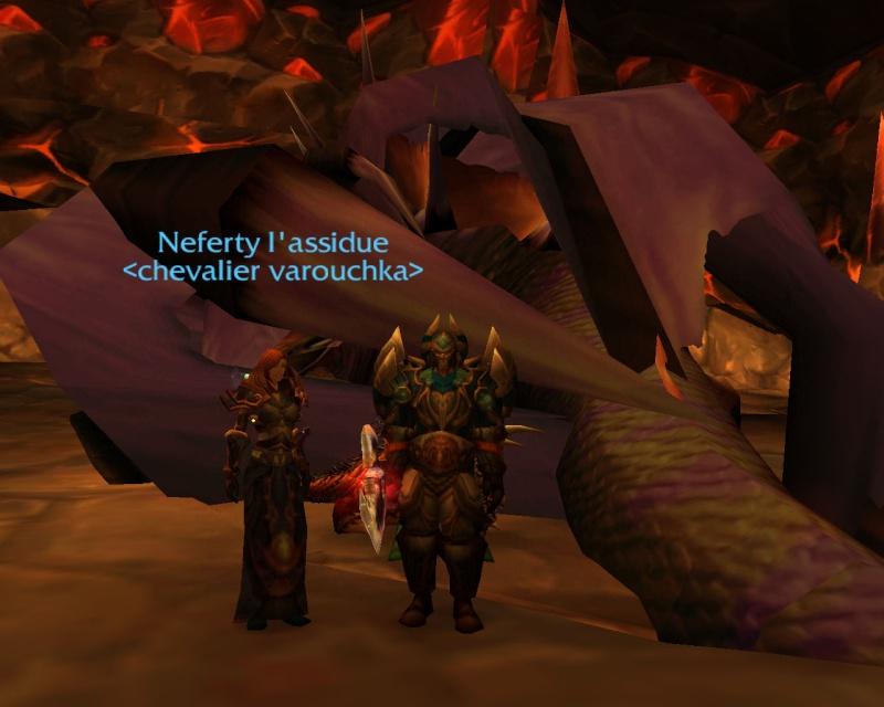 recrutement  nododeath Nefert10
