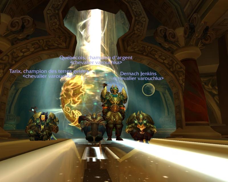 Présentation: Tarix Planet10