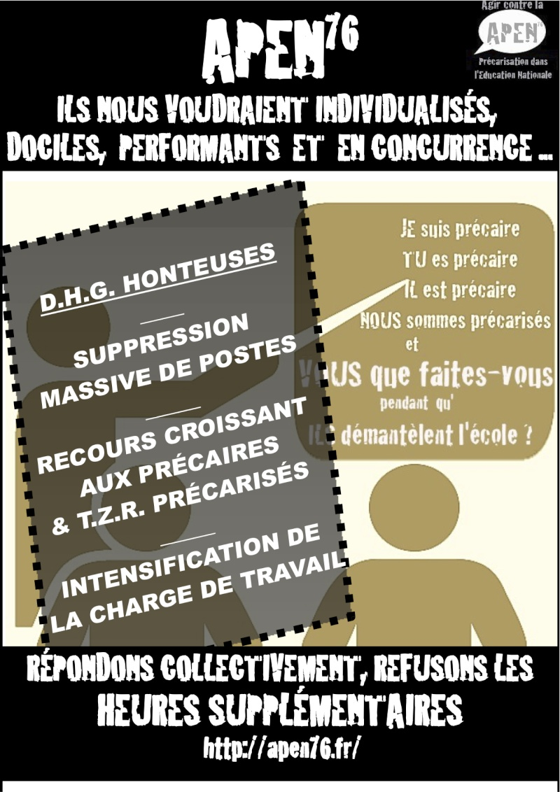PROPOSITION AFFICHES REFUSONS COLLECTIVEMENT LES HSA Refuse10