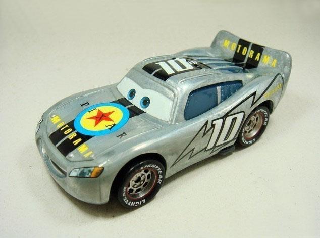 Motorama Lightning McQueen Viewpi10