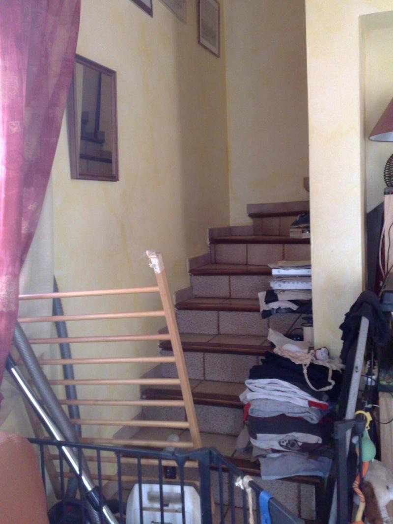 demande de conseil pour repeindre un salon avec grande hauteur sous plafond 13052010