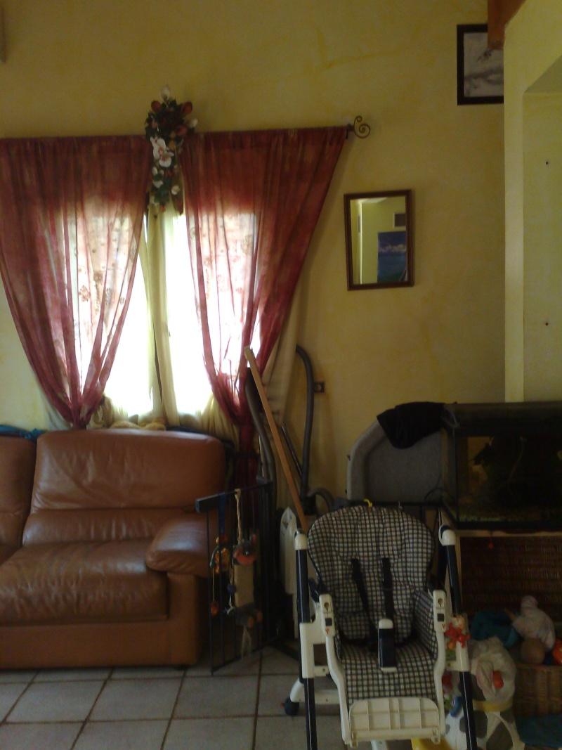demande de conseil pour repeindre un salon avec grande hauteur sous plafond 13052012