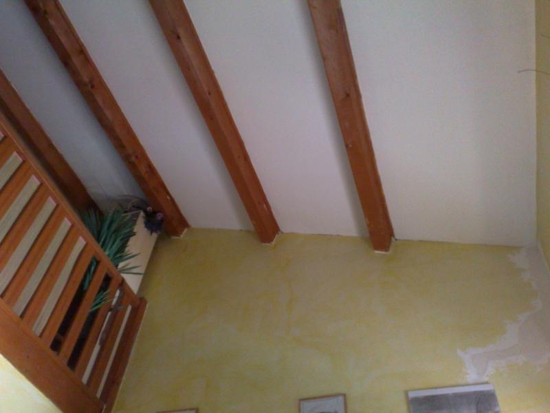 demande de conseil pour repeindre un salon avec grande hauteur sous plafond 31052012