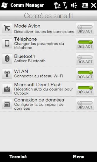 [HD2] - WM 6.5 : Problème de synchro avec Excahnge 2007... Screen21