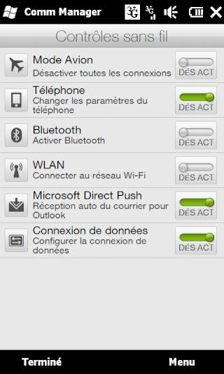 [HD2] - WM 6.5 : Problème de synchro avec Excahnge 2007... Screen24