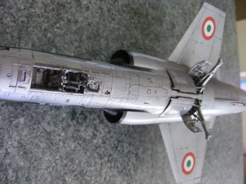 Hasegawa F-104G 1/48 - Page 3 Pictur17