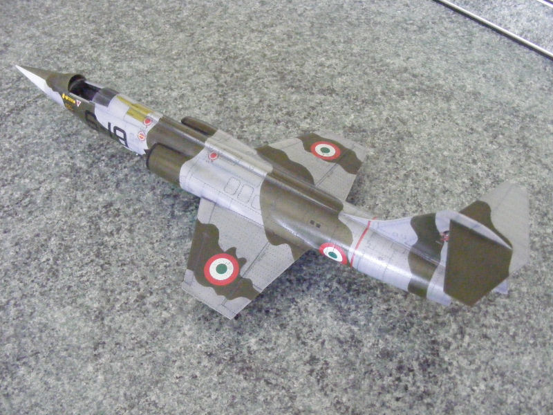 Hasegawa F-104G 1/48 - Page 3 Pictur18
