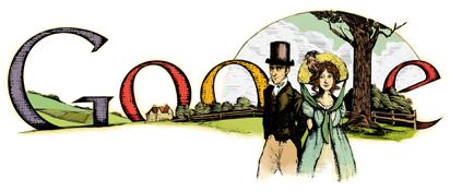 Google vous dit bonjour - Page 2 Austen10