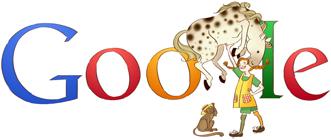Google vous dit bonjour - Page 2 Pippi110
