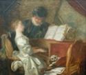 La musique dans la peinture Fragon10
