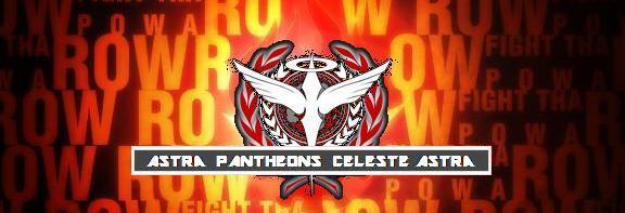 Pantheon Celeste