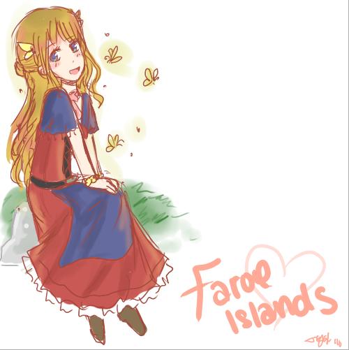 H-Hallo everyone! I'm here! Faroe_10