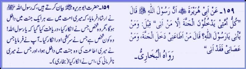 Daily Hadees Hadees14