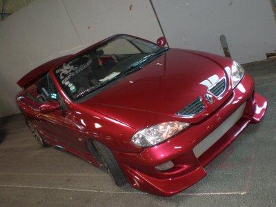 Car's Edition Tony_m10