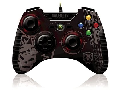 Manette, Sourie et Wiimote Call Of Duty Black Ops  47261_10