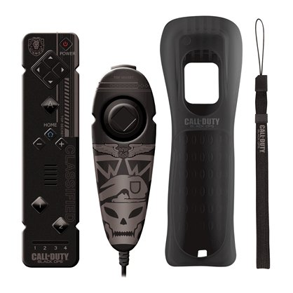 Manette, Sourie et Wiimote Call Of Duty Black Ops  57921_10