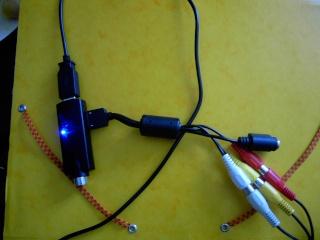 A vendre : Cle usb TNT & ANALOGIQUE items pendrive  Pict0517