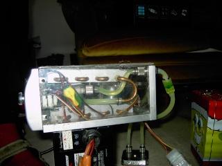 Mon pc remonté dans une NES (pas fini que du test) Pict0520