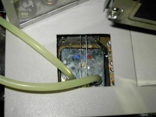 Mon pc remonté dans une NES (pas fini que du test) Pict0529