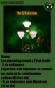 [Blog] Projet 2: BIONICLE Cards & HEROFACTORY Cards Effect10