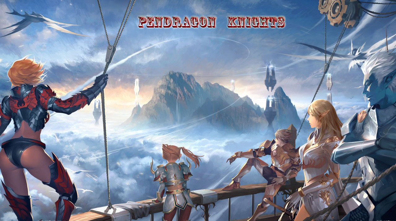 Pendragon Knights