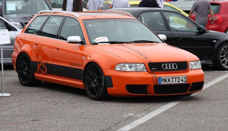 [ AUDI ] A4  - Page 6 Rs4_or10