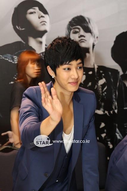 Photos du fan meeting à Singapour  10062520