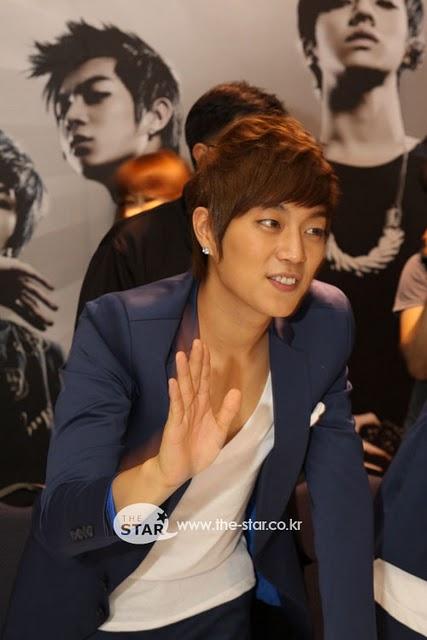 Photos du fan meeting à Singapour  10062522