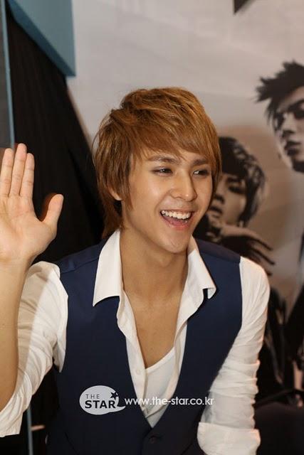 Photos du fan meeting à Singapour  10062525