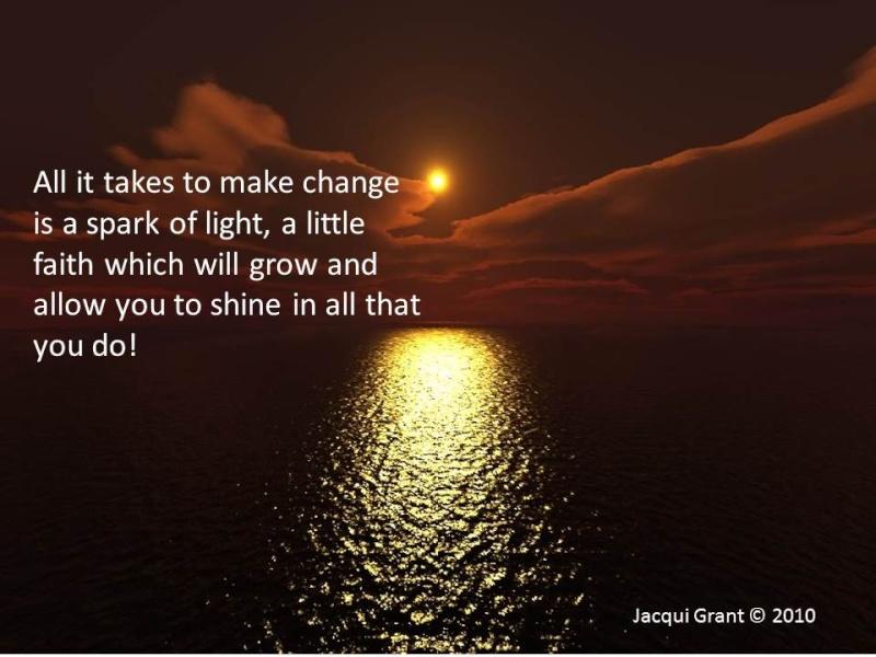 Spark of light Spark_11
