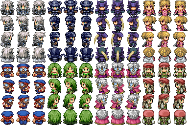 Divers Characters Final_10