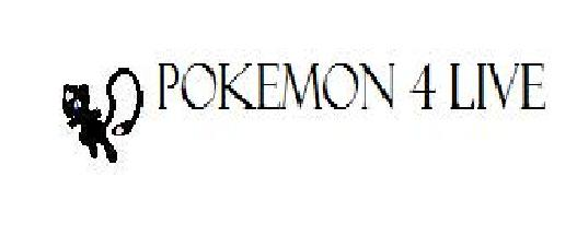 pokemon 4 live
