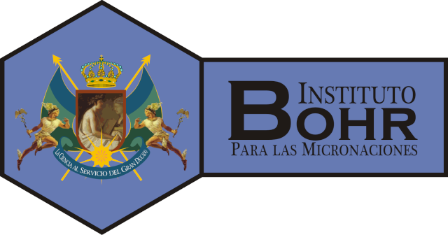 Instituto Bohr para las Micronaciones Instit11