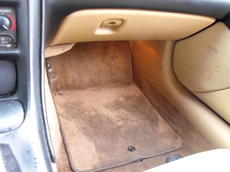 L'histoire hors du commun de ma corvette. Dscf0010