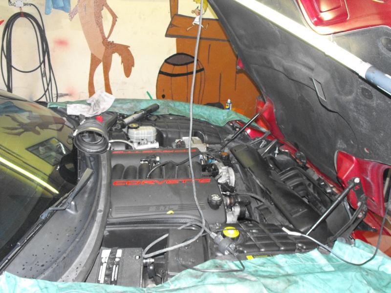 L'histoire hors du commun de ma corvette. Dscf0015