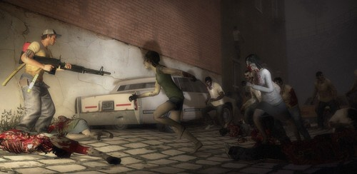 L4D2 Info, Links, and Guides. 00202210