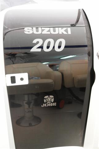 Jeanneau Cap Camarat 635 cc + Suzuki 200 DF - Página 2 Dsc00121