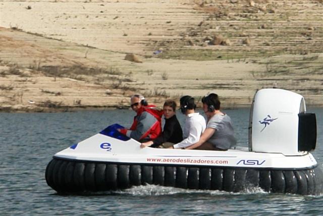Aerodeslizador Dsc04911