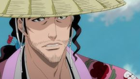 Bleach Shunsu10