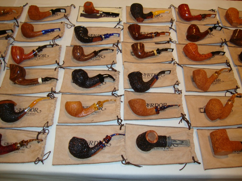 Photos from the NY Pipe Show 12/04/10 Dsc04611