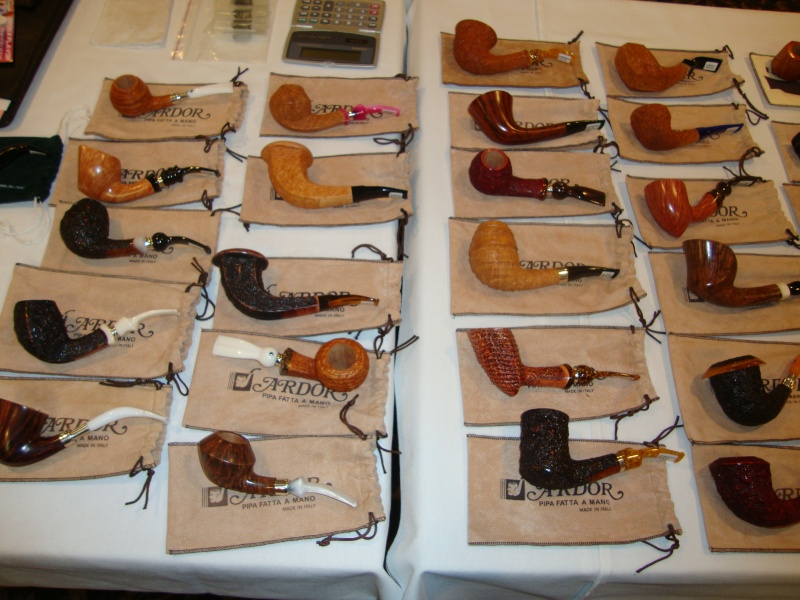 Photos from the NY Pipe Show 12/04/10 Dsc04612