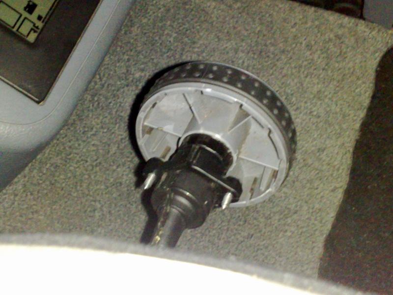 réparation poignée support lombaire 06032012