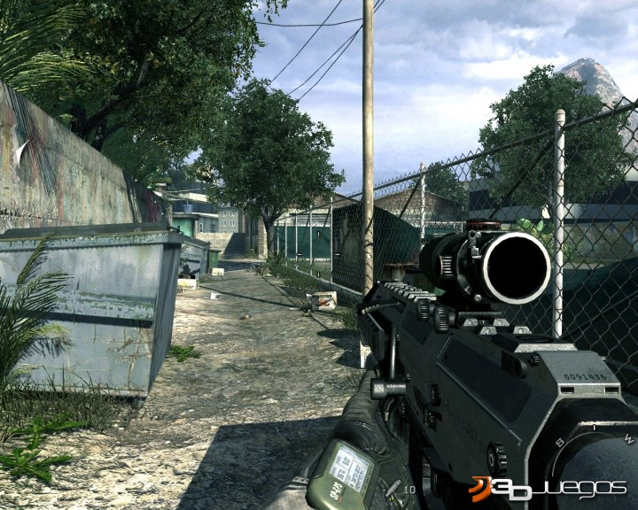 Call Of Duty: Modern Warfare 2 [Full-3 DVD5] [Español] [FLS Avisos por Yahoo! 111