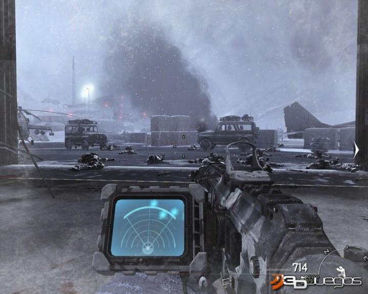Call Of Duty: Modern Warfare 2 [Full-3 DVD5] [Español] [FLS Avisos por Yahoo! 210