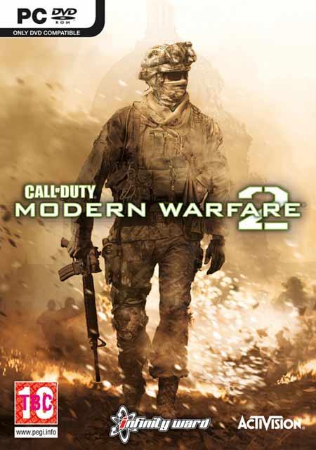 Call Of Duty: Modern Warfare 2 [Full-3 DVD5] [Español] [FLS Avisos por Yahoo! 28lt7k10